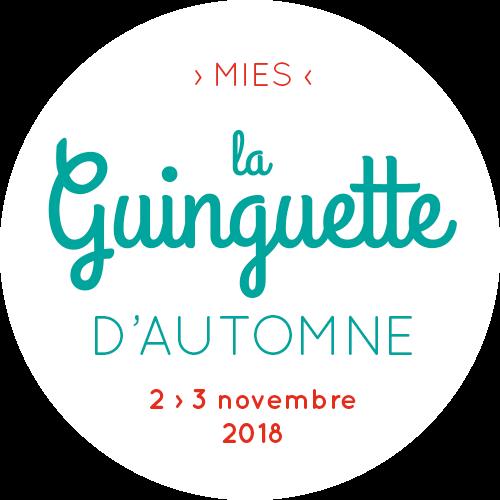 Guinguette Festival 2 et 3 novembre 2018, Mies