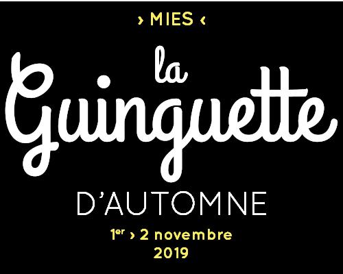 Guinguette Festival 1 et 2 novembre 2019, Mies